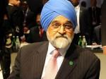 Poor Monsoon Pull Down Gdp Growth 6 Says Montek Singh