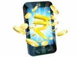 Imps Transferring Money Through Mobile