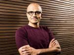 Robots Not Threat Human Labour Says Microsoft Chief Nadella