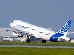 Air Asia India S First Airbus A320 Arrives Chennai