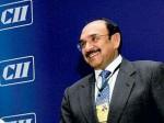 Ajay Shriram Takes Over As New Cii President