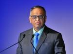 Narayana Murthy Presented Global Indian Award Canada
