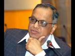 Infosys Stock Rating Narayana Murthy Led Firm S Stock Could