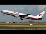 Australia Spend 84 Million On Malaysia Airlines Flight