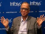 Narayana Murthy Reassures Employees Says Infosys Is On Track