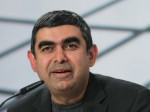 Vishal Sikka Ex Sap Executive Appointed As Infosys Ceo Md Narayana Murthy Steps Down