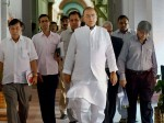 Jaitley 2014 Is Likely To Do A Chidambaram