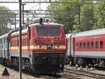 Restructuring Passengers Amenities Railway Sector