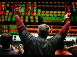Nifty Touches Record High Software Stocks Gain