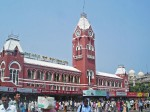 Chennai Central Set Be India S First Wi Fi Railway Station