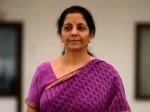 I Did Not Say Flipkart Issue Will Be Probed Nirmala Sitharaman