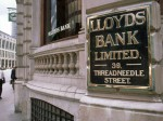Britain S Lloyds Banking Group Cut 9 000 Jobs