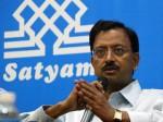 Months Jail Raju 3 Others Satyam Case