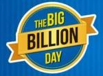 Flipkart Gears Up Next Big Billion Day Sale