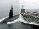 Govt Clears Plan Construction 6 Nuclear Submarines 7 Frigat