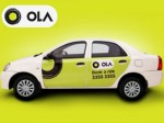 Ola Buys Taxiforsure 200 Mn