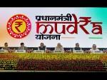 Rs 20 000 Cr Mudra Bank Launched Pm Narendra Modi