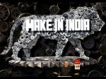 Pm Narendra Modi Unleashes Make India Lion Germany