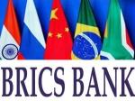 Advantages Brics Bank India