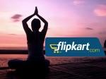 Flipkart Counts Yogis Its Ranks