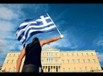 Yes No Camps Take The Streets Greece