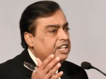 Mukesh Ambani Dethrones Dilip Shanghvi As World Richest Indian