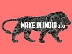 Modi S Dream Make India Scheme Version 2 0 Be Launched Soon