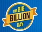 Flipkart Plans Big Billion Sale