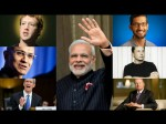 Top Ceos Said About India After Meeting Pm Modi