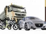 Domestic Car Sales Up 22 October
