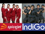 Aided A Turnaround Fortunes Spicejet Talks Buy 150 Planes
