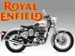 Royal Enfield Working On An Electric Motorcycle Platform