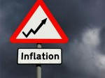 Factory Output Growth Jumps 25 Month High Inflation Rises