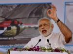 Weapons Manufacture Is Backbone Make India Programme Modi