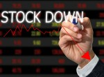 Sensex Slumps 300 Points