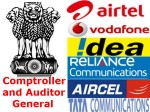 Telecom Companies Cheated Government Rs 12 400 Crore Cag 005285 Pg