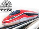To Clear The Debts On Time New Bullet Train Need 100 Trips Iima 005410 Pg