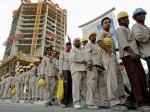 Oil Crash Is Sending Indian Migrants The Gulf Back Home 005369 Pg