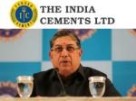 India Cements Q1 Earning Profit Falls