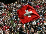 Swiss Voters Say No Money Nothing Plan