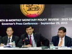 Rbi Monetary Policy Meet Repo Rate Crr Unchanged