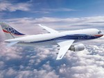 Russia Challenges Airbus Boeing With New Jet