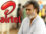 Airtel Too Joins Kabali Bandwagon Offers Special Packages