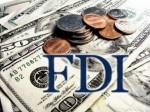 India Receives 5 34 Billion Fdi April May