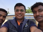 At Townhall Sachin Bansal Concedes That Flipkart Missed Targets