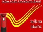 India Post Payments Bank Set 2017 Start