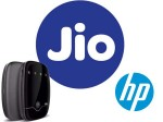 Hp Anounces Its Allaiance With Reliance On Jio Preview