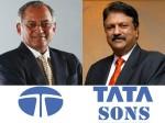 Venu Srinivasan Ajay Piramal Join Tata Sons Board