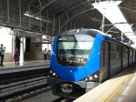 Chennai Metro Starts Its Service Airport From Wednesday