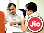 Mukesh Ambani S Day At Jio Open Office
